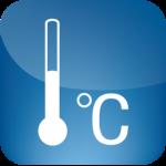 SUPER NOVA BABYALARM temperatur